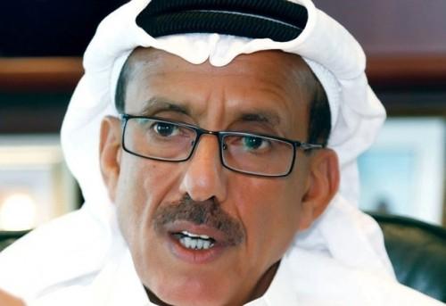 """وفاة شقيق رجل الأعمال الإماراتي """"خلف الحبتور"""""""