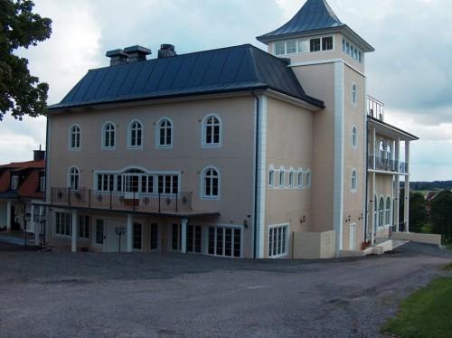 تعرف على مواصفات الفندق السويدي الذي يحتضن المفاوضات اليمنية (صور)