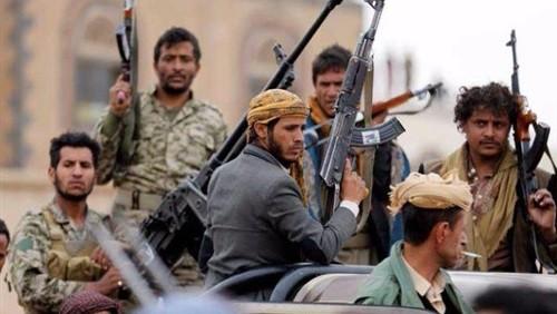 غلاب يكشف مرتكزات مليشيا الحوثي