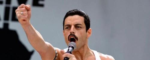 خلال شهر واحد.. فيلم Bohemian Rhapsody يحصد 541 مليون دولار