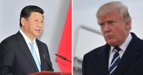 ترامب يثني على لقائه بنظيره الصيني