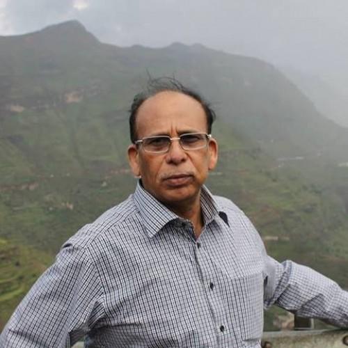 وفاة الإعلامي جميل محسن في حادث مروري بسلطنة عمان