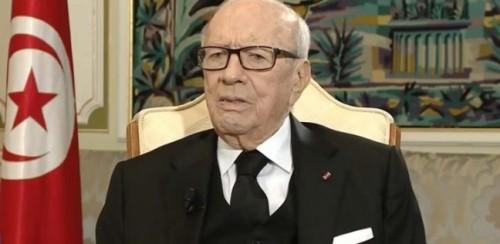 تونس تعلن حالة الطوارئ في أنحاء البلاد