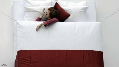 دراسة: النوم أكثر من 9 ساعات يؤدي إلى الوفاة المبكرة