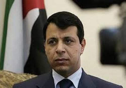 دحلان: الخراب الذي ارتكبته قطر في الوطن العربي يحتاج للمساءلة