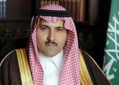 شحنة جديدة من النفط السعودي تصل محطة كهرباءعدن