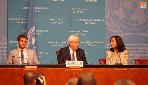 مشاورات السويد.. محاولة دولية جديدة لإنهاء الانقلاب الحوثي باليمن