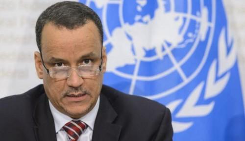 جميح: ولد الشيخ نجح في جمع الحكومة اليمنية والمتمردين