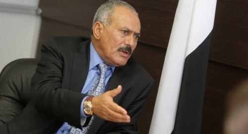 بعد تعثر إحياء ذكرى صالح.. المسوري: نحن ضحية الحوثية