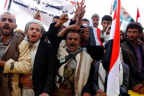 غلاب: الحوثية قبلت المشاورات ليقينها بالهزيمة