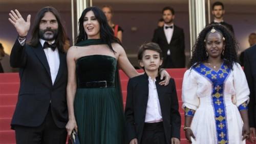 """المخرجة اللبنانية نادين لبكي تعلن ترشيح فيلمها """"كفرناحوم"""" للجولدن جلوب"""