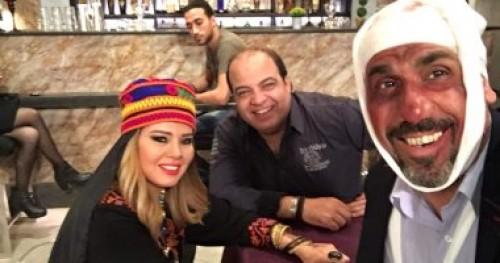 تفاصيل أول مسلسل مصري سعودي على الأنترنت