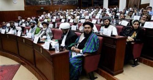 خامة برس: بطلان نتائج تصويت الإنتخابات البرلمانية الأفغانية