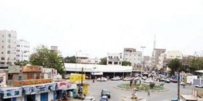مقتل وإصابة شخصين في إطلاق نار بسوق القات بالشيخ عثمان