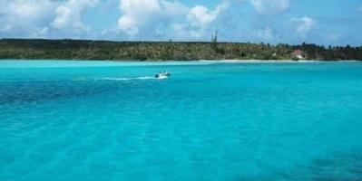 زلزال بقوة 6.2 ريختر يضرب جزر بالمحيط الهادي