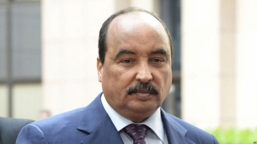 الرئيس الموريتاني: مقتل أمادو كوفا لن يوقف المتشددين في مالي
