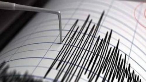 زلزال قوته 6.2 درجة يضرب كاليدونيا الجديدة