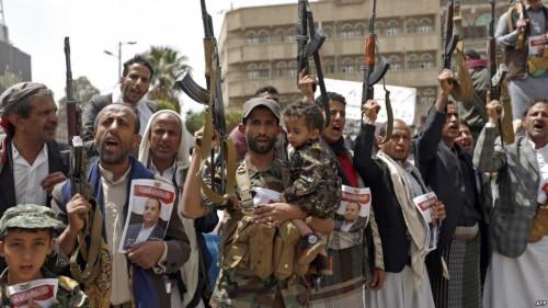 مسهور يُجيب.. كيف تتحكم أمريكا في الحوثيين؟