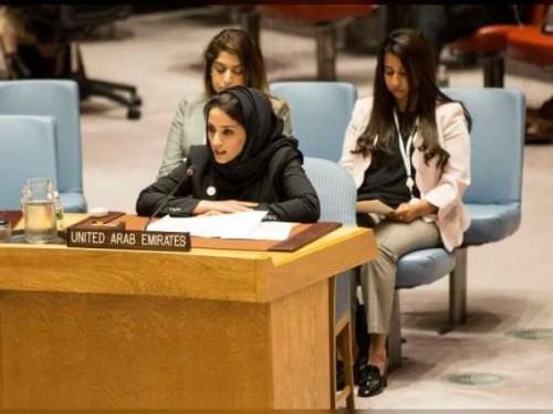 الإمارات تتعهد بمواصلة دعم أفغانستان