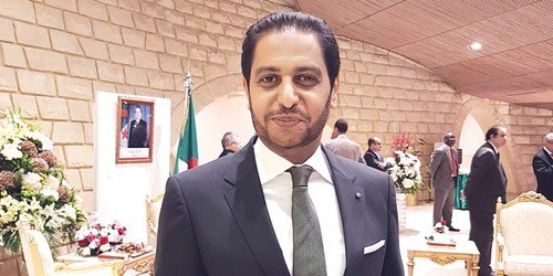 سفير جيبوتي بالسعودية يُغرد عن مشاورات السويد.. ماذا قال؟