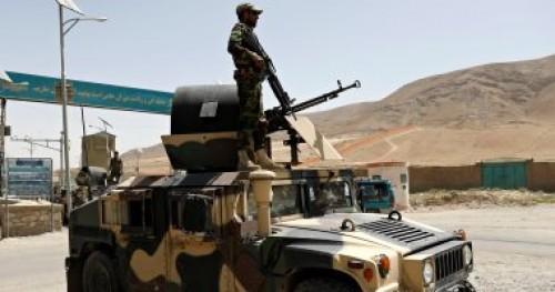 مقتل 14 جنديا أفغانيا وأسر 21 آخرين في إقليم هرات
