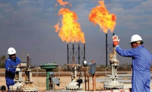 العراق: نحتاج عامين للاستغناء عن الغاز الإيراني