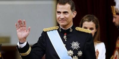 اسبانيا تحتفل بالذكرى الأربعين لإقرار الدستور
