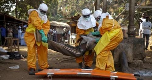 """وفاة 12عاملا في الصحة مصابين بـ """"الإيبولا"""" في الكونغو"""