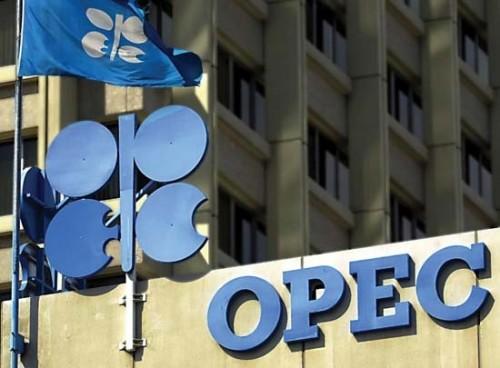 """""""أوبك"""" تتفق على خفض انتاج النفط 1.2 مليون برميل"""