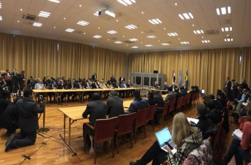 تفاصيل جديدة حول رفض السويد مشاركة إيران بمفاوضات اليمن