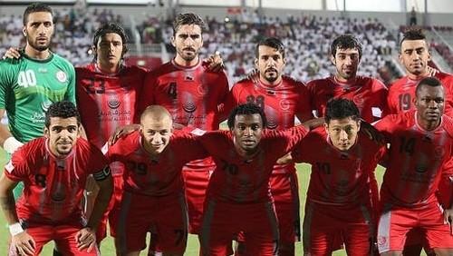 الدحيل يسقط في فخ التعادل أمام قطر