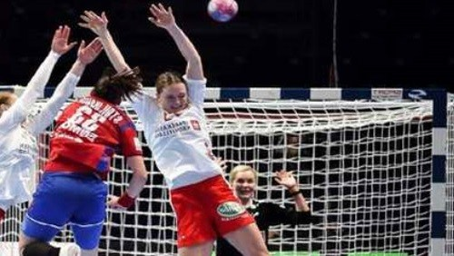 بسبب أحداث العنف في فرنسا تأجيل مباراة في بطولة أوروبا لكرة اليد