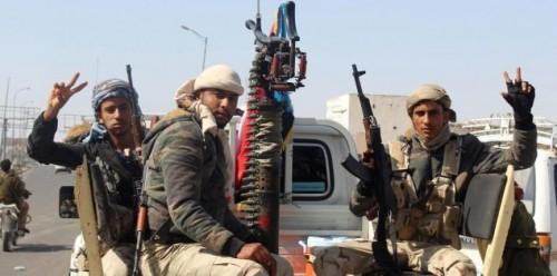استشهاد 3 من أفراد الحزام الأمني بالضالع