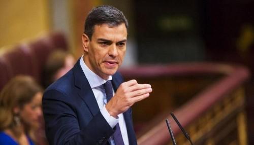 رئيس الوزراء الإسباني يحضر نهائي ليبرتادوريس
