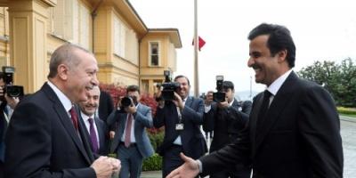 تحالف غير معلن بين تركيا وإيران وقطر: تكتل ضعيف يسير عكس الاتجاه