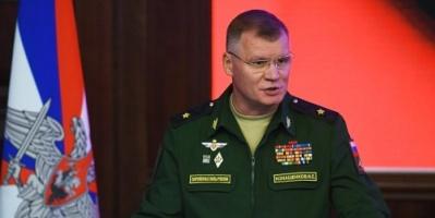 الدفاع الروسية: البيان الأمريكي حول حلب هو محاولة لتبرئة الإرهابيين في إدلب