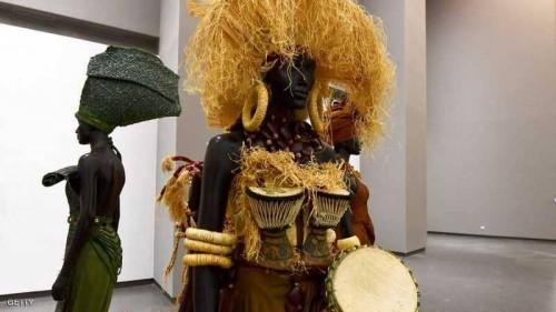 السنغال تفتتح متحفًا ليضم القطع الأثرية المستردة من أوروبا