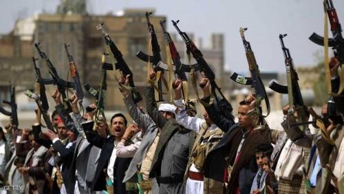 الجابري يستنكر تعامل المحافل الدولية مع الحوثي