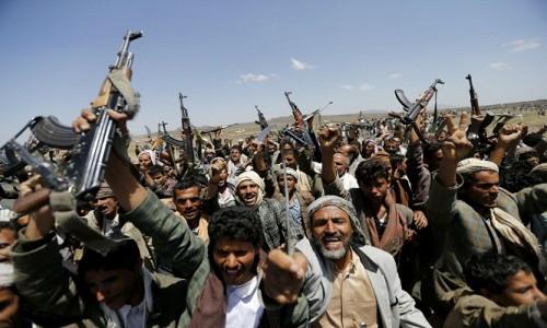 سياسي: لا أرى جدوى من الحوار مع الحوثي
