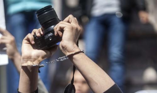 إيران تجري تعديلا دستورياً ينتهك حقوق الصحافة (تفاصيل)