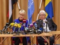 الفشل يلاحق مشاورات السويد بسبب تجاهل المجلس الانتقالي الجنوبي