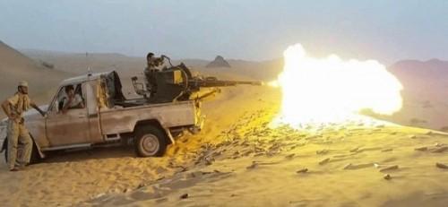 تحرير مواقع جديدة في صعدة من قبضة الحوثيين