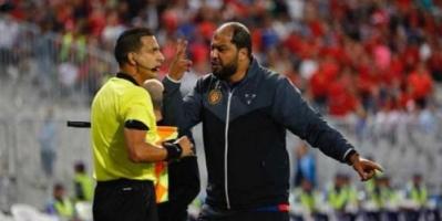 مدرب الترجي: ننتظر مواجهة العين الإماراتي في كأس العالم للأندية