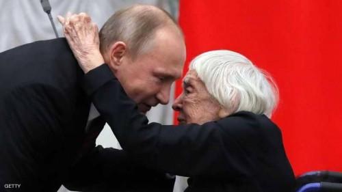 وفاة أقدم ناشطة تدافع عن حقوق الإنسان في روسيا.. تعرف عليها