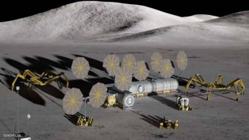 روسيا تستعد لإقامة مرصدين فلكيين بالقمر