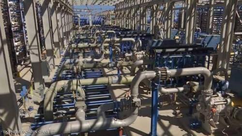 135 مليون دولار..قرض كويتي لمشاريع المياه بمصر