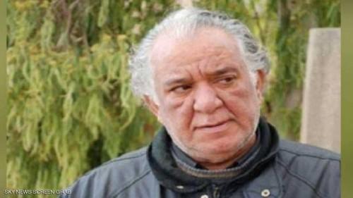 """رحيل أكرم التلاوي أحد أبطال """"باب الحارة"""""""