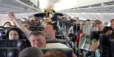 احذر المشروبات الساخنة على متن الطائرة .. تعرف على السبب