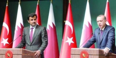 ناشط إماراتي: قطر تُدار من تركيا