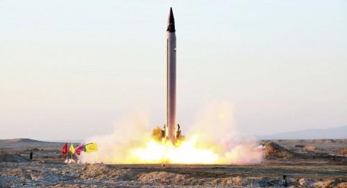 صحيفة ألمانية: إيران اختبرت صواريخ يصل مداها إلى أوروبا